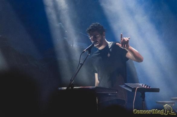 DSC0286 - Møme nous offre un concert surprenant à Bordeaux