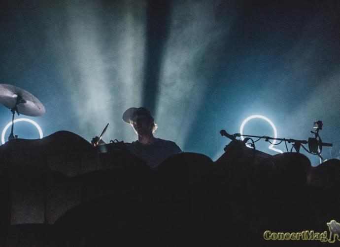 DSC0380 - Møme nous offre un concert surprenant à Bordeaux