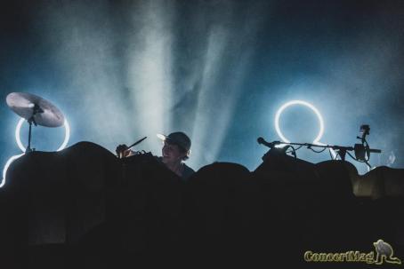 DSC0383 - Møme nous offre un concert surprenant à Bordeaux