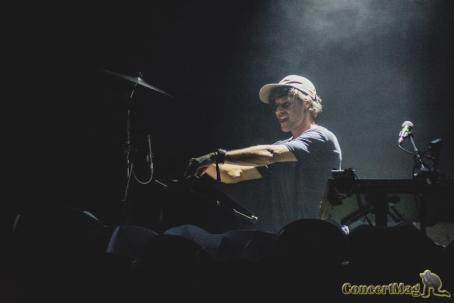 DSC0575 - Møme nous offre un concert surprenant à Bordeaux