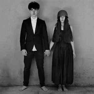 songs of experience 300x300 - U2: leur nouvel album Songs of Experience