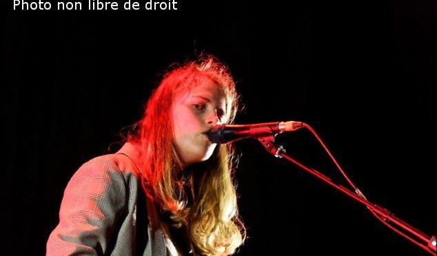 308A6435 DxO e1516649297835 - Atmosphère British-Folk avec Marika Hackman à l'Accorhotels Arena Paris