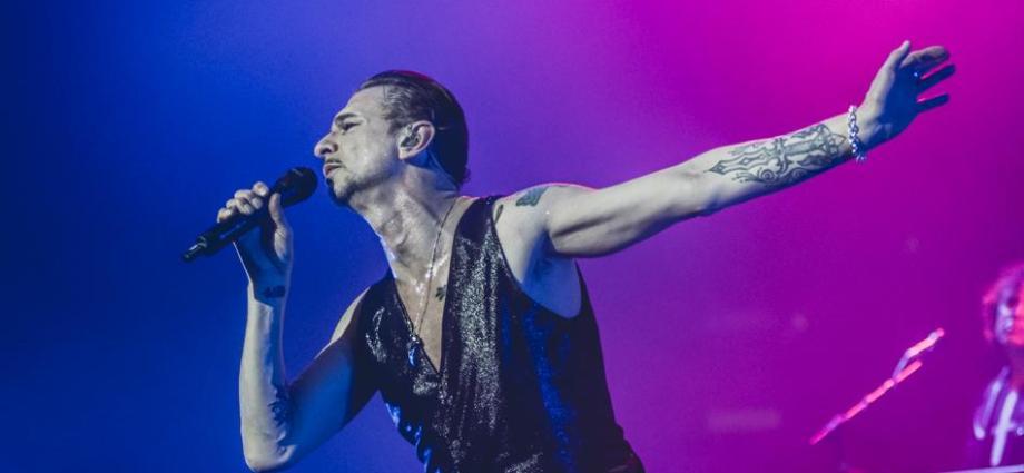 DSC6424 - Depeche Mode inaugure la Bordeaux Metropole Arena