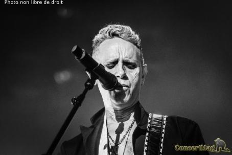DSC6438 - Depeche Mode inaugure la Bordeaux Metropole Arena