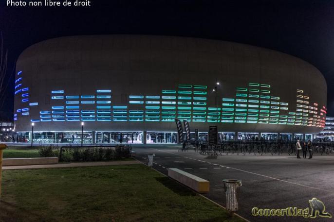 DSC6508 - Depeche Mode inaugure la Bordeaux Metropole Arena