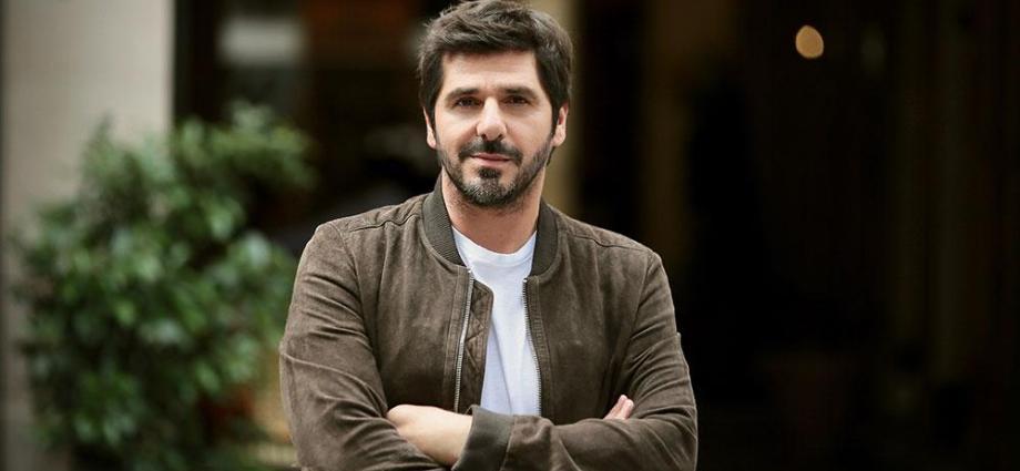 Patrick Fiori c Yves Mayet BD - Patrick Fiori et Soprano, un duo innatendu.