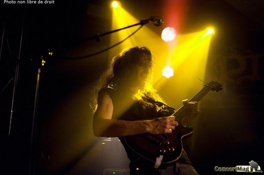 Pictured 2 - NANTES METAL FEST 2017