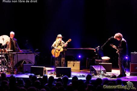 308A7329 DxO - Sur des Rythmes Jazz et Rhytm & Blues avec Rickie Lee Jones à La Cigale