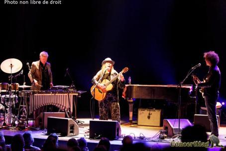 308A7337 DxO - Sur des Rythmes Jazz et Rhytm & Blues avec Rickie Lee Jones à La Cigale