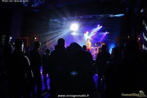 Devi Reed 2 300x200 - Devi Reed en concert à Castres au Lo Bolegason