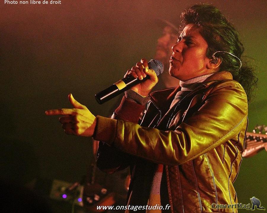 Soom T 17 - Soom T en concert à Castres au Lo Bolegason