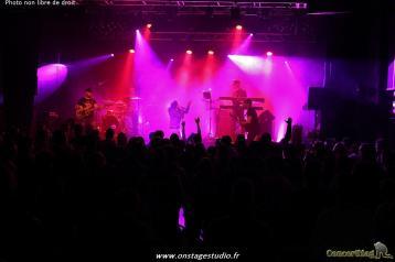 Soom T 3 - Soom T en concert à Castres au Lo Bolegason