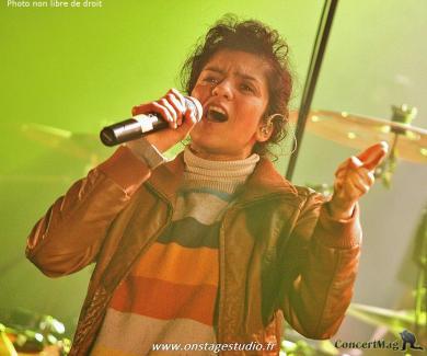 Soom T 9 - Soom T en concert à Castres au Lo Bolegason