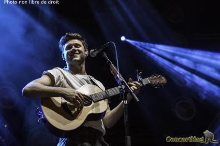 IMG 3927 - Niall Horan, l'ancien des One Direction rempli le Zénith