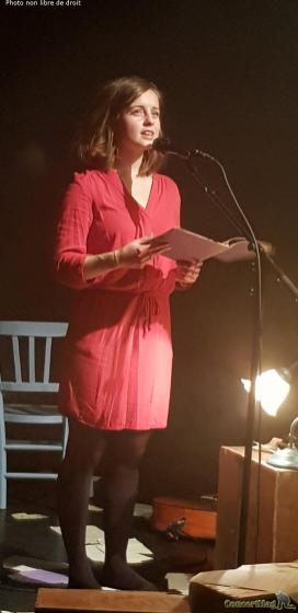 leila15 - Leïla Huissoud: L'ombre d'une grande