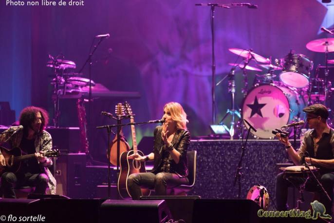 GB 1 - Ringo Starr ou une légende à Paris