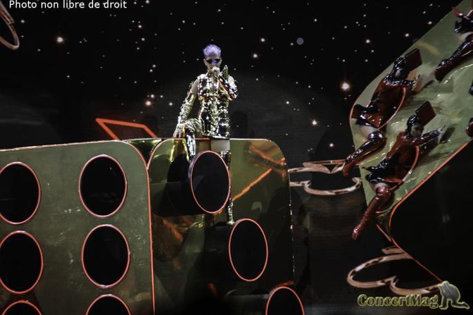 IMG 5943 1 - Mega Show de Katy Perry à l'AccorHotel Arena