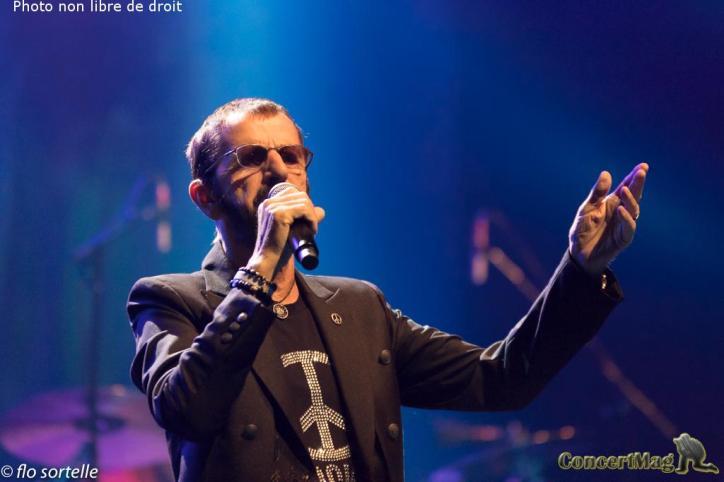 RS 10 - Ringo Starr ou une légende à Paris