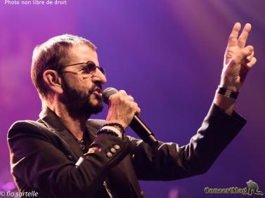 RS 16 - Ringo Starr ou une légende à Paris