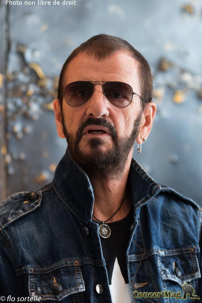 RS 9 - Ringo Starr ou une légende à Paris