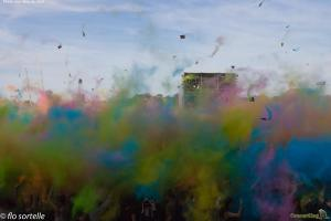 Color Party 300x200 - SOLIDAYS, 20ÈME ÉDITION, JOUR 3