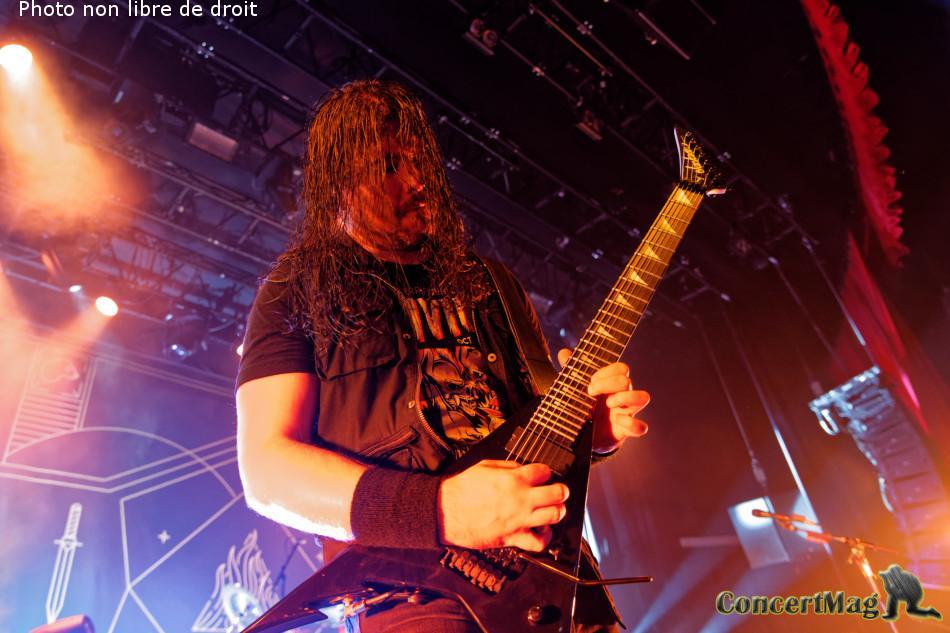 Heavy Metal sites de rencontres au Royaume-Uni