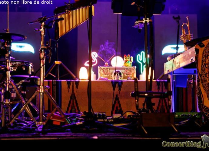 308A8927 DxO - L'Olympia aux couleurs du rock Psychédélique avec la chanteuse australienne Tash Sultana
