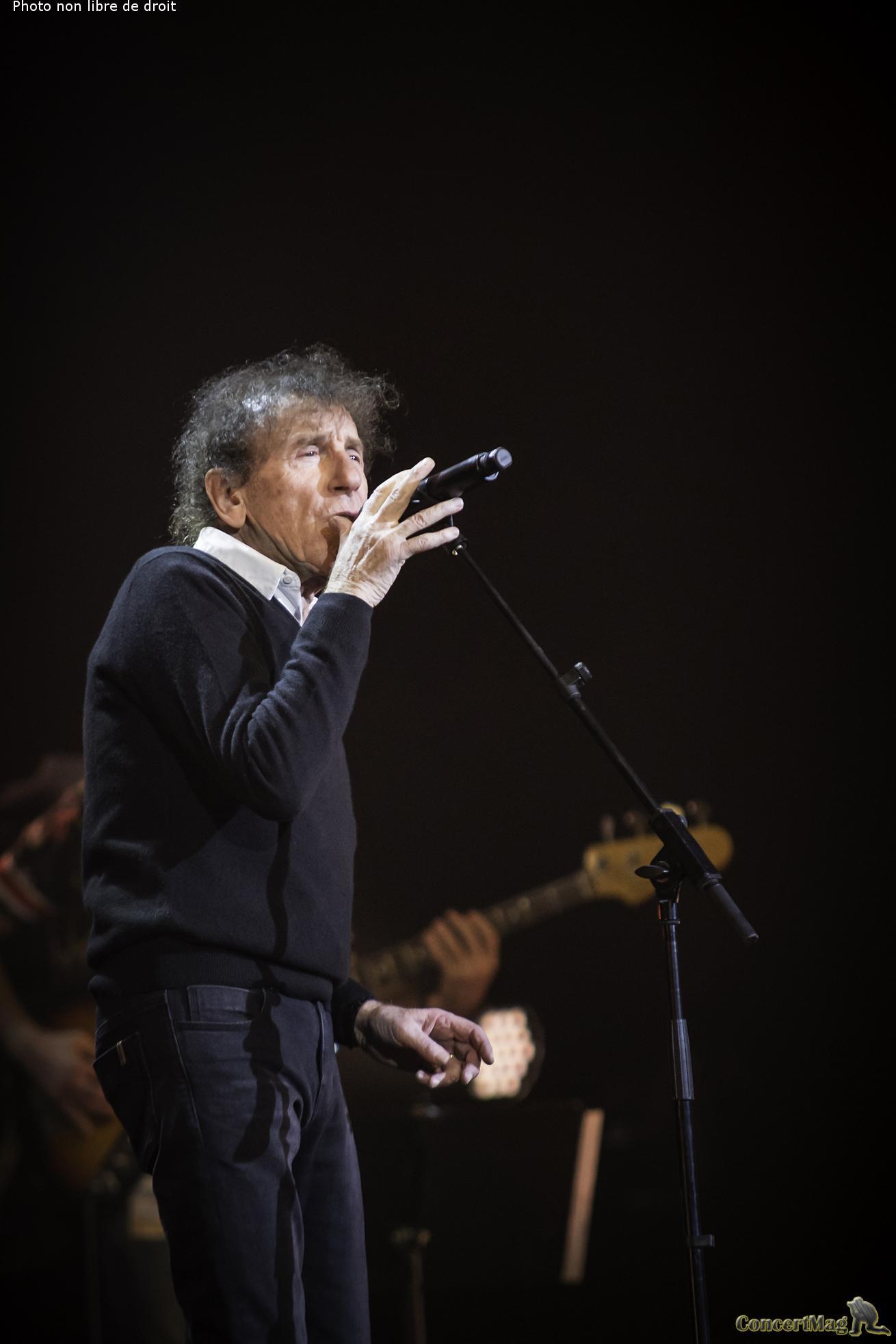 IMG 3175 1 - Le concert des Coccinelles au Casino de Paris