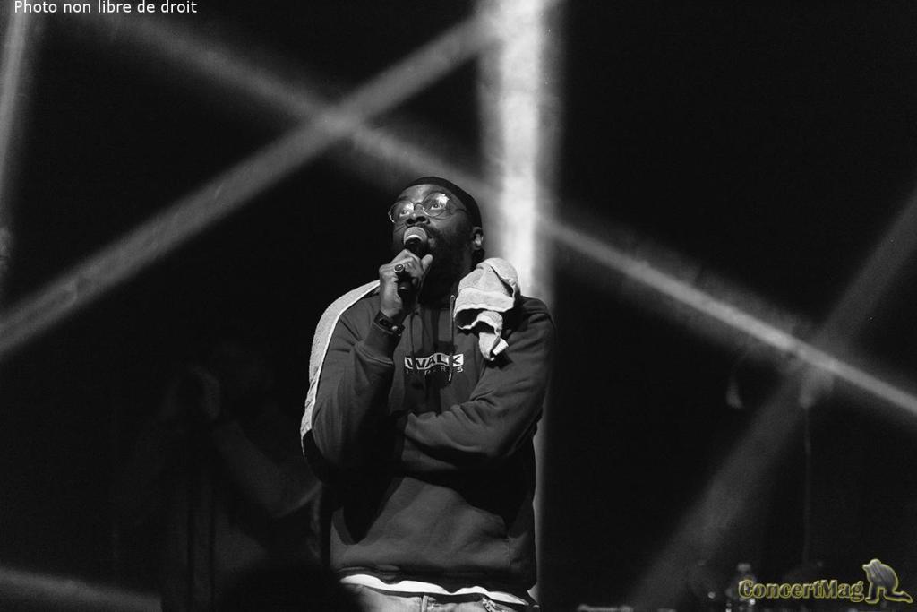 3 3 1024x683 - Blu Samu et Isha, le rap belge à l'honneur