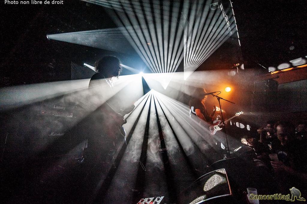 Enlightened 01 1024x682 - Nantes Metal Fest 2018, Une recette éprouvée : 15 groupes sur 3 jours