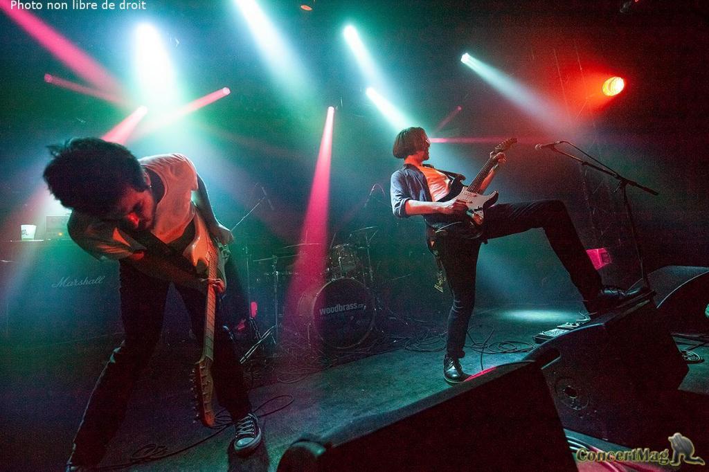LittleJimi 02 1024x682 - Nantes Metal Fest 2018, Une recette éprouvée : 15 groupes sur 3 jours