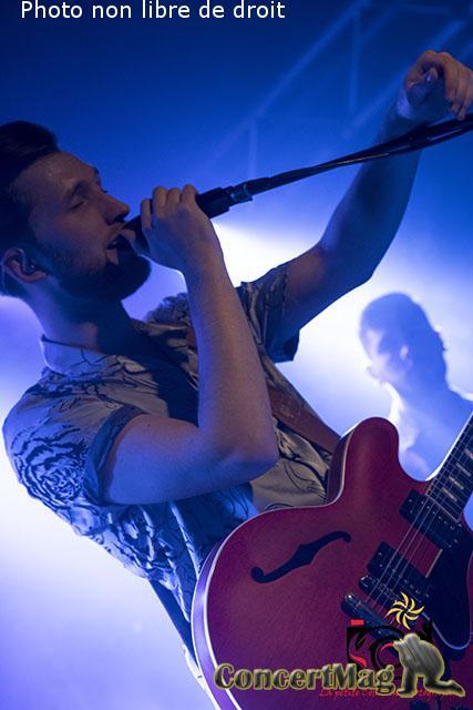 photo 53 - ROTTERDAMES : une Release party aux airs de ballade citadine dans un univers pop-rock (La Boule Noire 31 janvier 2019)