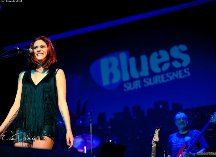 Blues Sur Suresnes 6 - Blues Sur Suresnes [OFF]