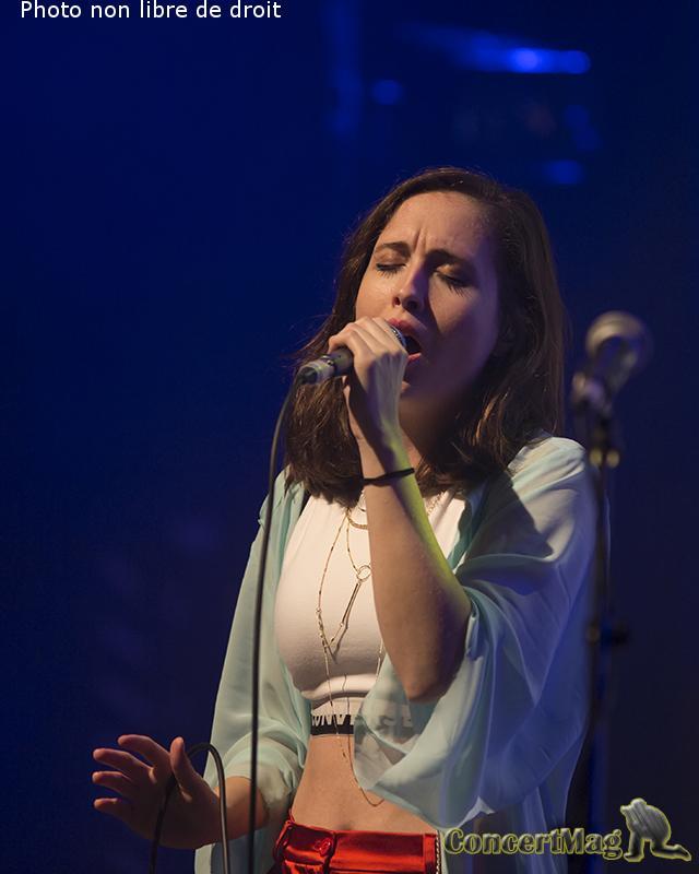 PN 20190315 A IMG 0434 - Alice Merton en concert à La Cigale - Le 15 Mars 2019