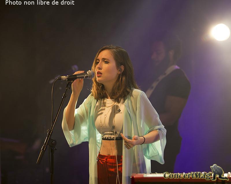 PN 20190315 A IMG 0575 - Alice Merton en concert à La Cigale - Le 15 Mars 2019