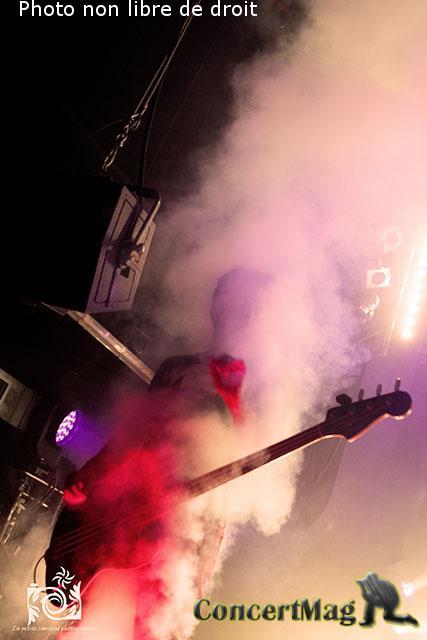 photo 30 - Les 3 fromages : une soirée Rock'n'Drôle gratinée à Petit Bain
