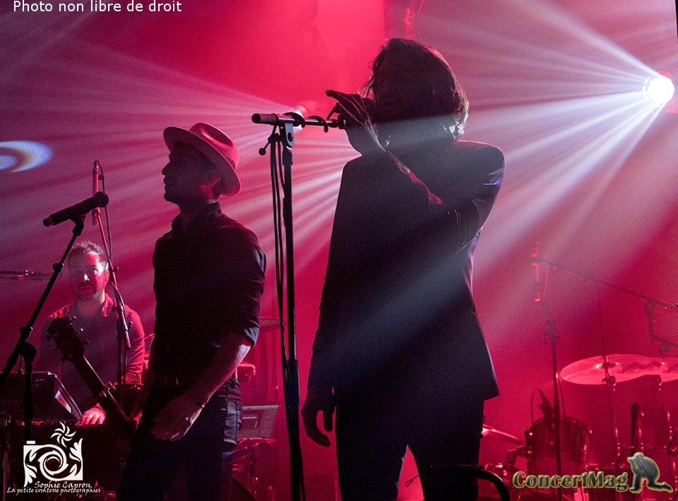 photo 41 - Eskisse présente Telegraph aux Etoiles (21 mars 2019)