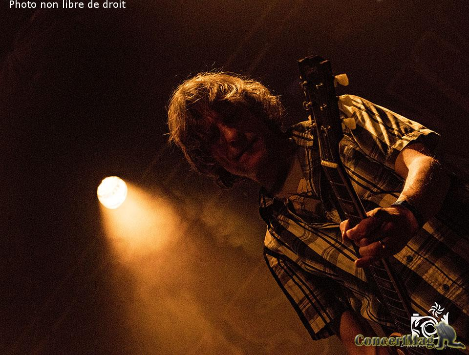 photo 58 - GRIMSKUNK : une légende du psych-rock-punk québécois à Petit Bain