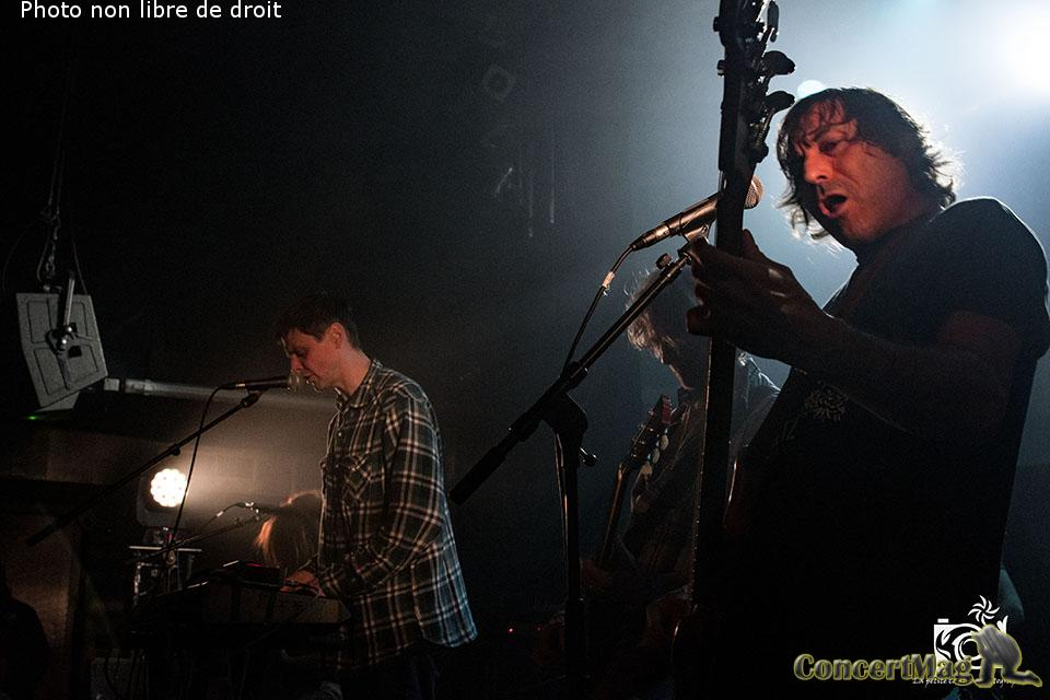 photo 5 1 - GRIMSKUNK : une légende du psych-rock-punk québécois à Petit Bain