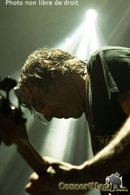photo 62 - GRIMSKUNK : une légende du psych-rock-punk québécois à Petit Bain