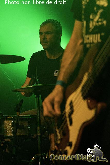 photo 65 - GRIMSKUNK : une légende du psych-rock-punk québécois à Petit Bain