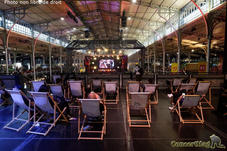 308A5359 DxO - PARIS Capitale du Tatouage durant 3 jours à la Grande Halle de La Villette