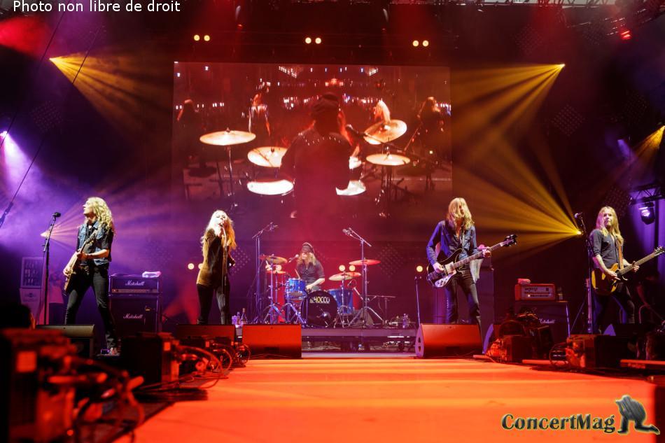 308A6345 DxO - PARIS Capitale du Tatouage durant 3 jours à la Grande Halle de La Villette