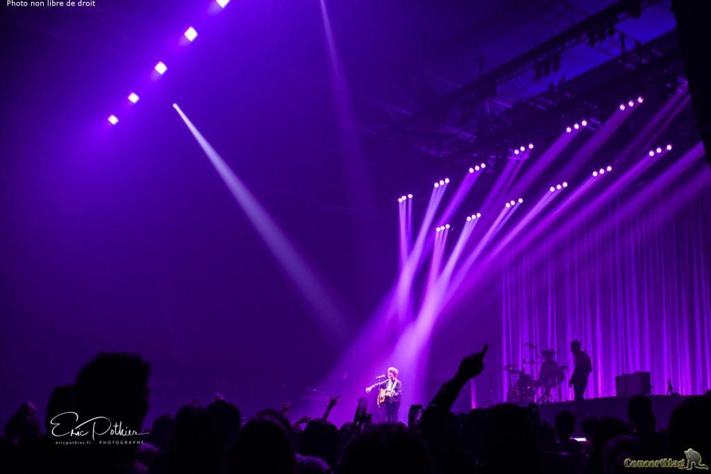 The Kooks 5 - The Kooks au Zénith de Paris, un concert placé sous le signe de la nostalgie et de la bonne humeur.