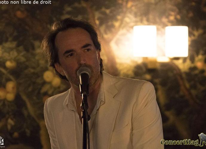 """photo 33 - Laissez vous inviter au cœur de la Pop et de l'Electro par Benoît de Bonnefamille pour son EP """"TIME"""""""