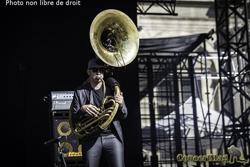 Delgres 3361 - Fnac Live #Jour 1