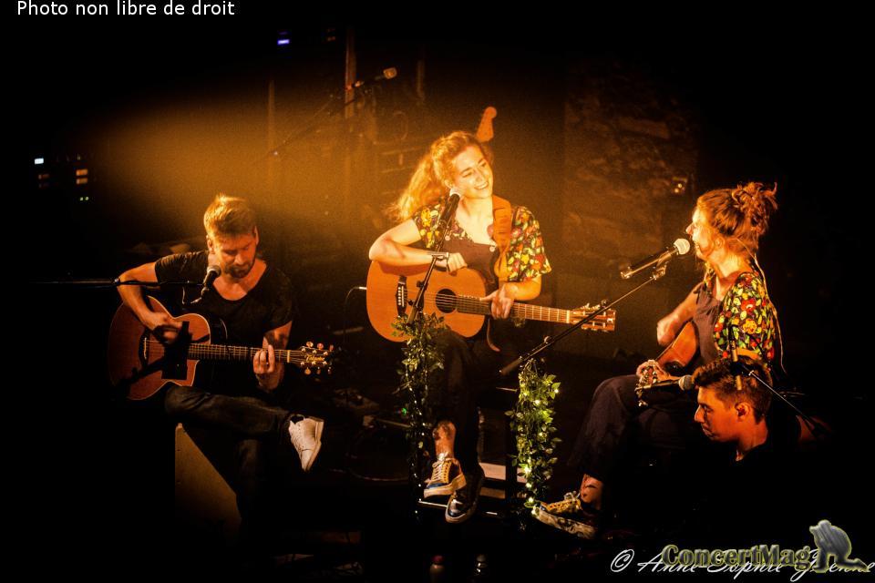 IMG 1546 - Premier café de la danse entre frangins pour Les Frangines