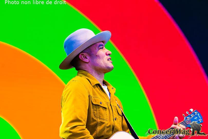 IMG 1750 - Main Square 2019 : Ambiance à la citadelle d'Arras avec Ben Harper, Bigflo et Oli, Bring Me The Horizon, John Butler Trio, Tamino…