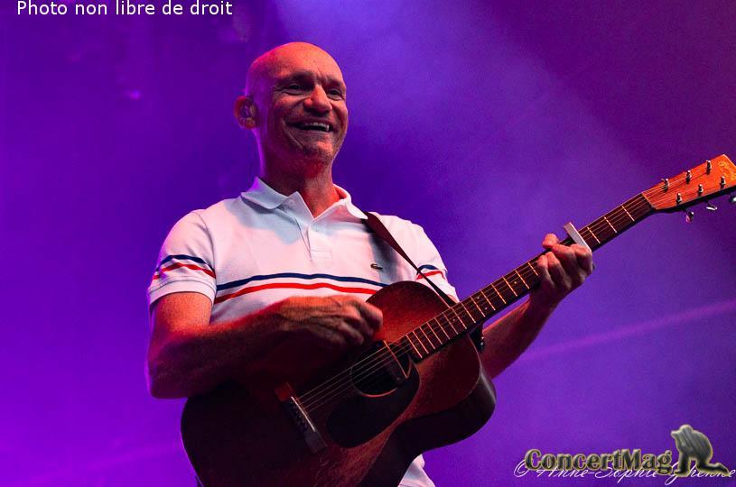 IMG 2197 - Les Francofolies de Spa26ème édition: c'est parti!