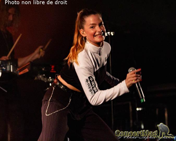 IMG 2230 - Les Francofolies de Spa26ème édition: c'est parti!